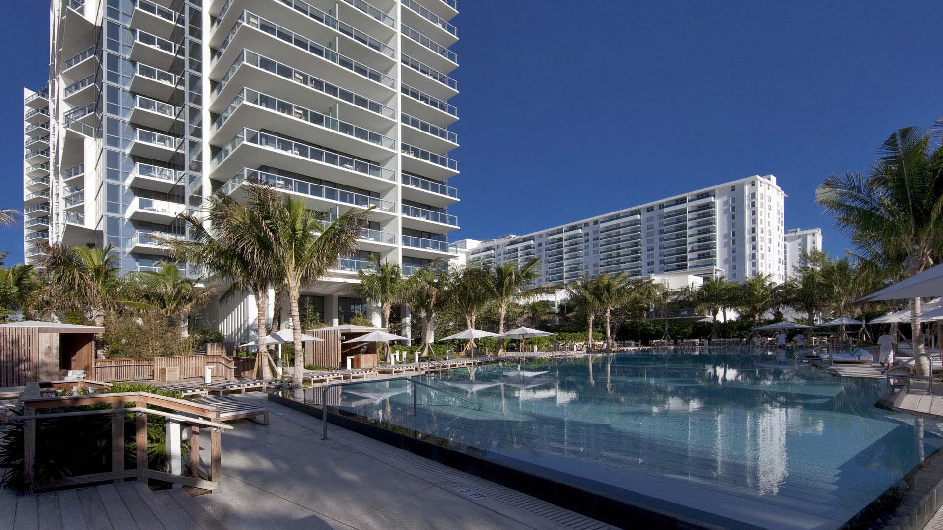W South Beach Category Travel